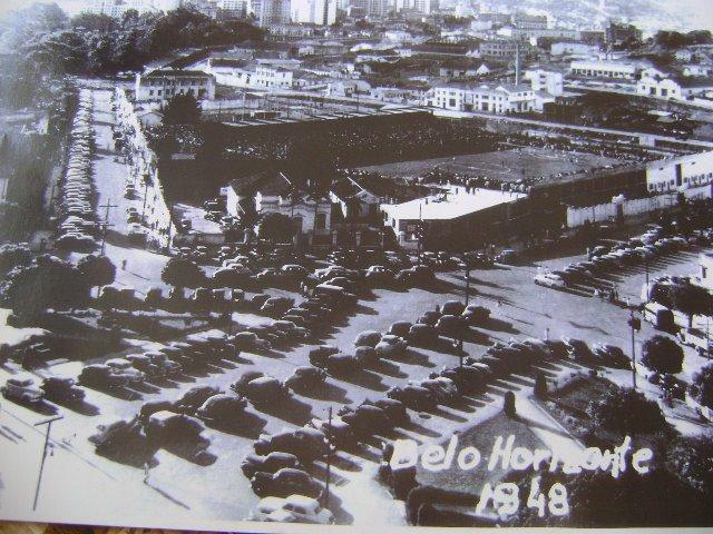 Alameda final 1948 (Acervo Marinho Monteiro)