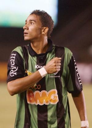 Image result for danilo luiz América Futebol Clube