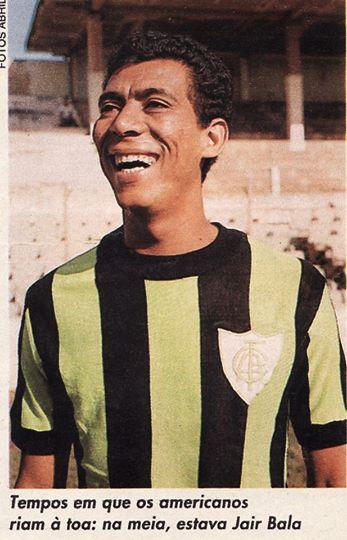 Jair Bala em 1971