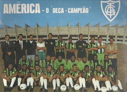 poster campeao 71