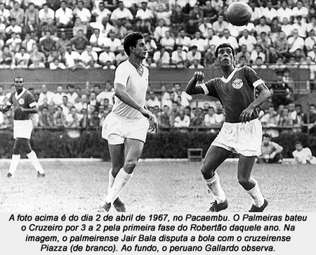 Jair Bala Palmeiras